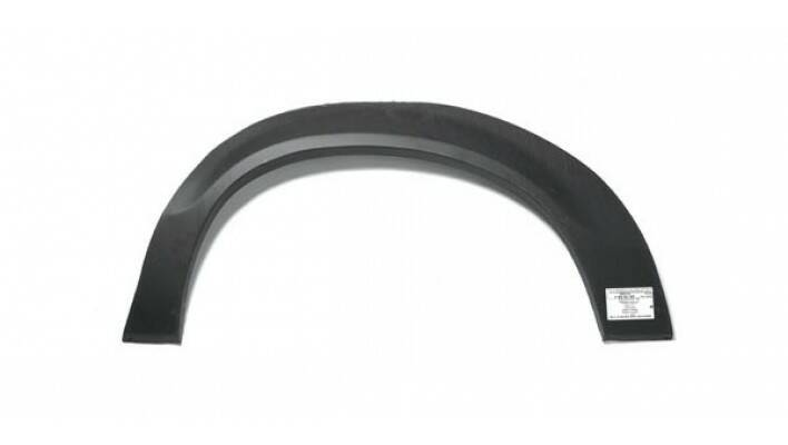 MK2 Rear wheel arch 2 door L/H