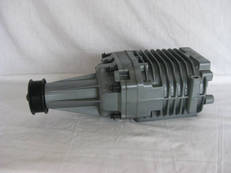 Eaton Supercharger including Pulley 80mm