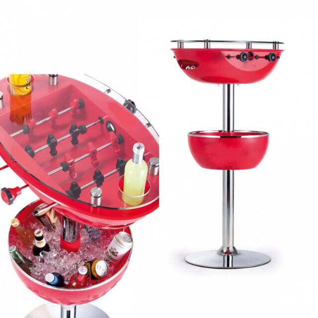 Cocktail / Kicker Table