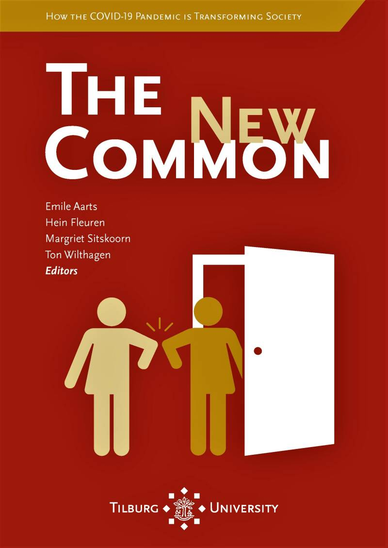 The New Common How the COVID-19 Pandemic is Transforming Society