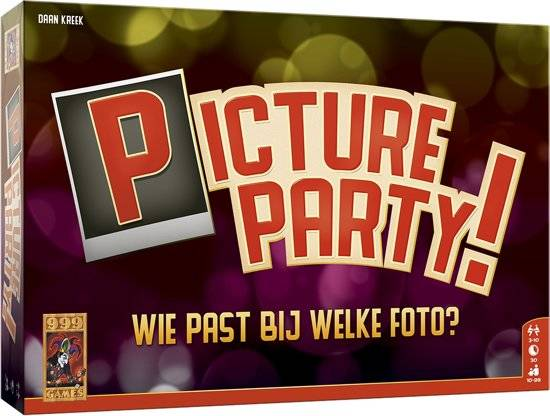 Picture Party *
