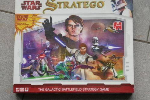 Stratego Star wars