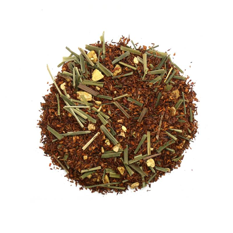 Thee - Rooibos - African Ginger Lemon