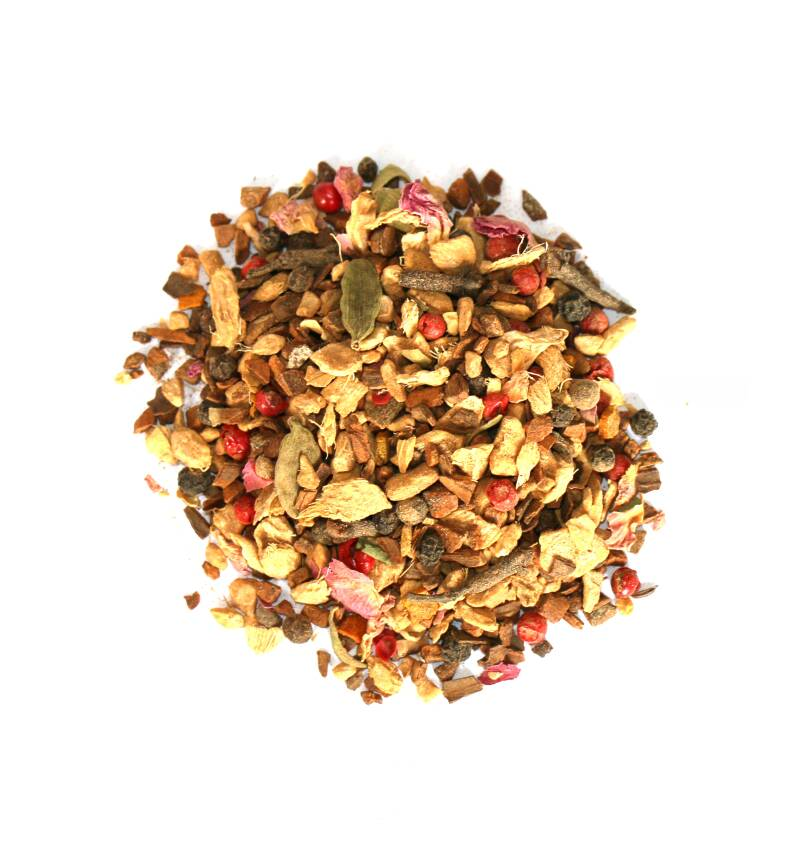 Thee - Kruiden - Chakra Chai - LIMITED WINTER EDITION