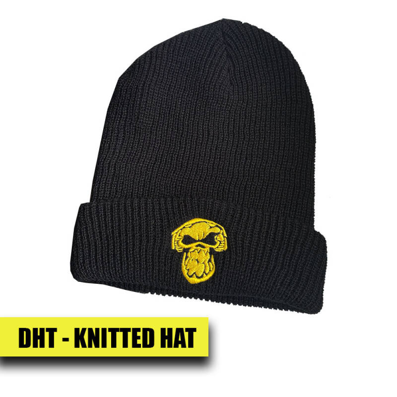 DHT Knitted hat