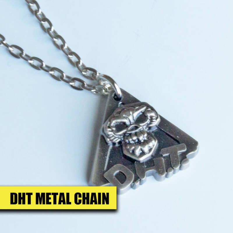 DHT Metal Chain
