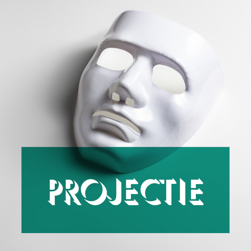 ACT: Projecties