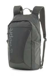 Lowepro Hatchback 22L grijs