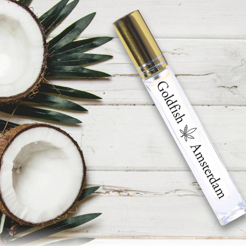 MCT Aceite coco