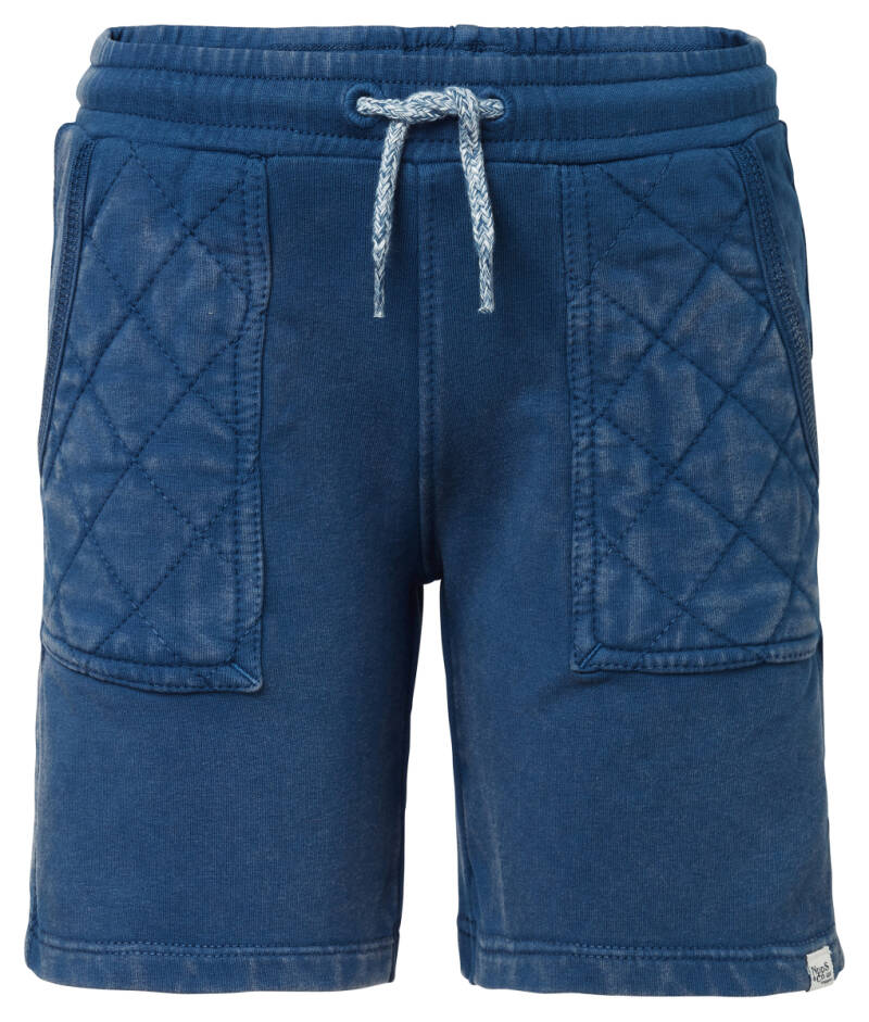 Noppies - Short blauw washed look