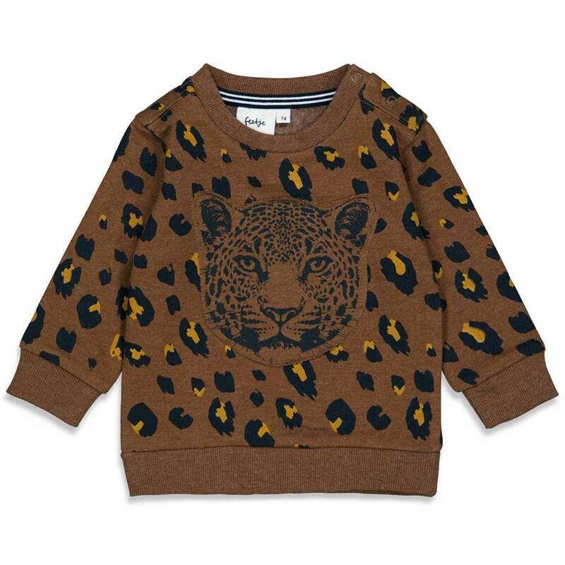 Feetje - On a Roll - Sweater panter