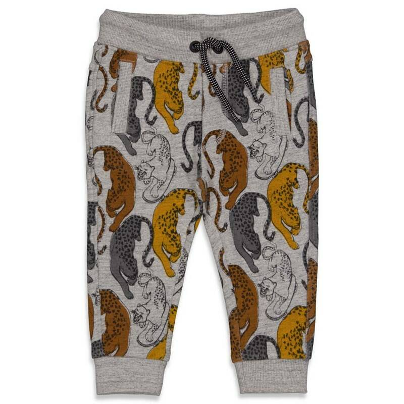 Feetje - On a Roll - Broek all over print