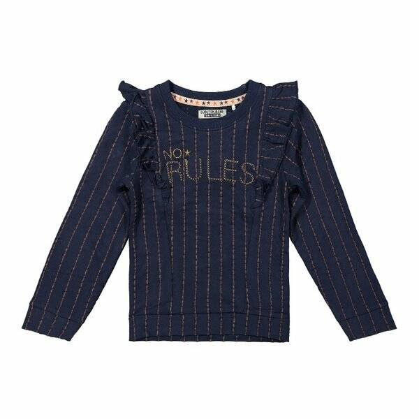 DJ Duthjeans - Sweater No Rules