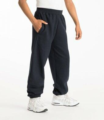 Kids Cuffed Jogpants