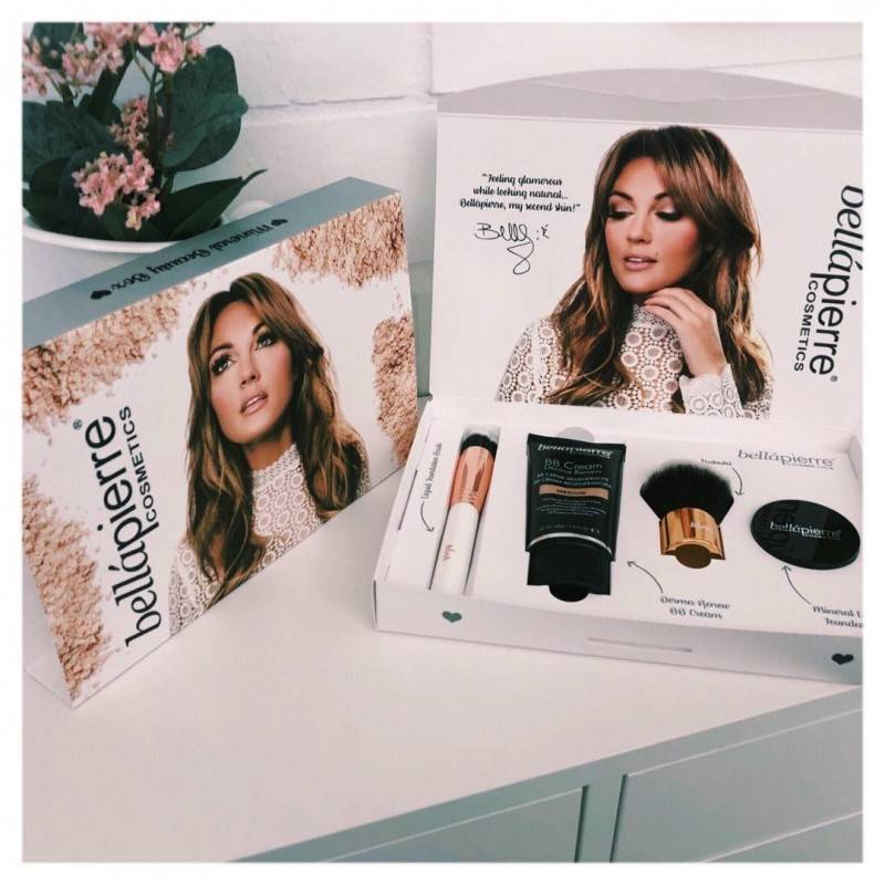 BellaPierre Mineral beauty Box