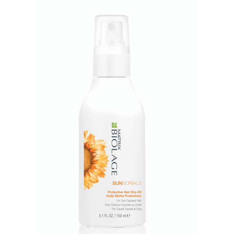 Biolage Sun Sorials protective hair dry-oil