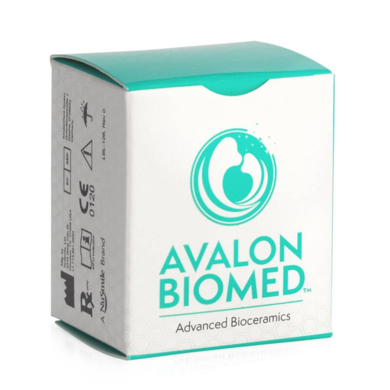 052088 AVALON BIOMED NEOMTA 2 - PROFESSIONAL KIT (2,5G)
