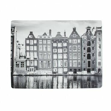 Luxe Placemats Amsterdam 4*