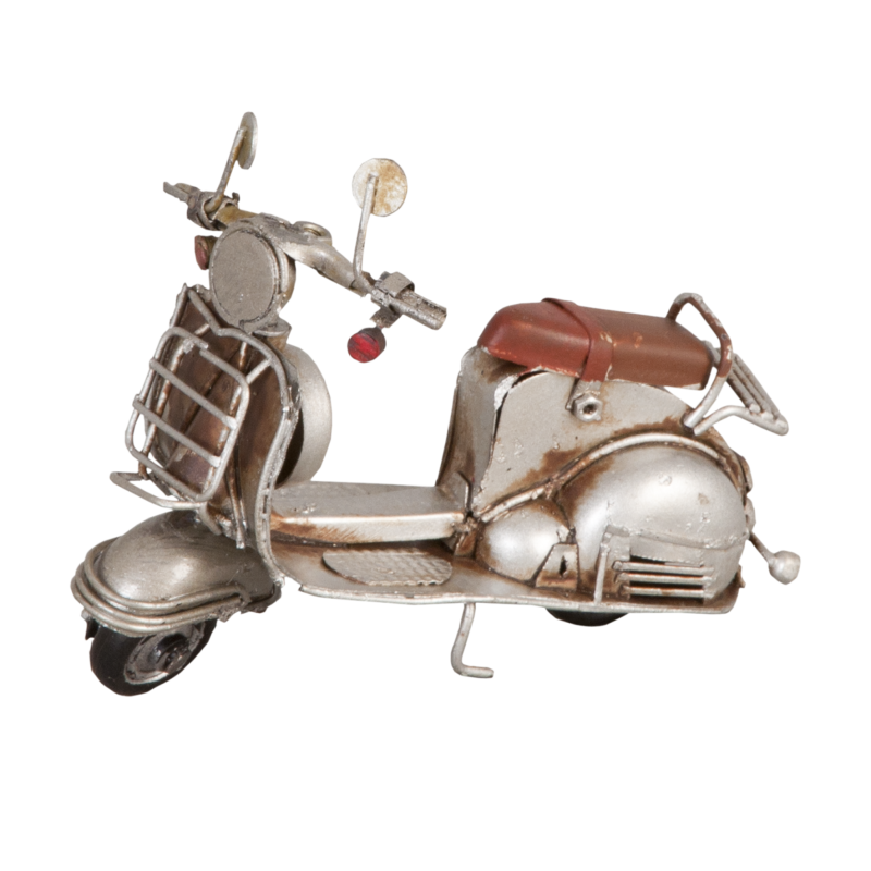 Model scooter S