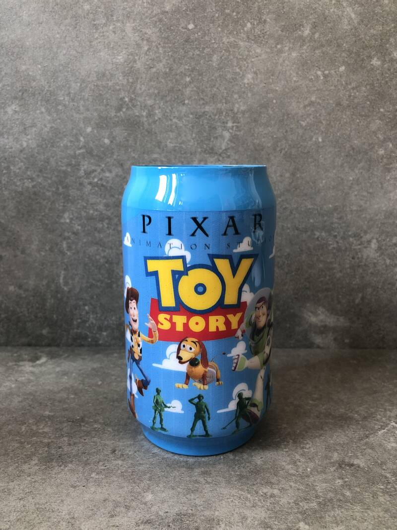 Toy Story thermos blikje | YOURS