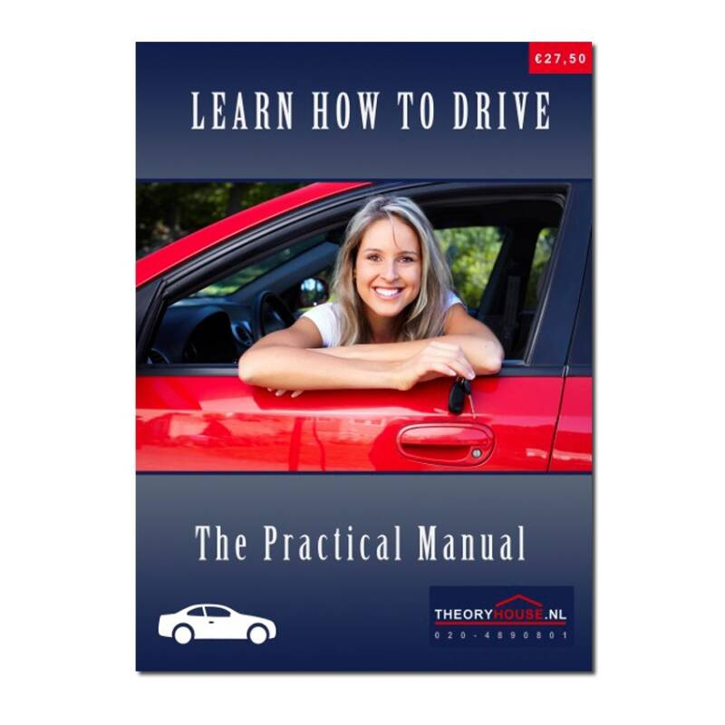 Praktijkboek Engels LEARN HOW TO DRIVE