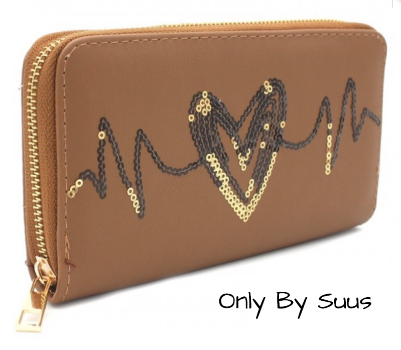 Wallet 'HeartBeat'