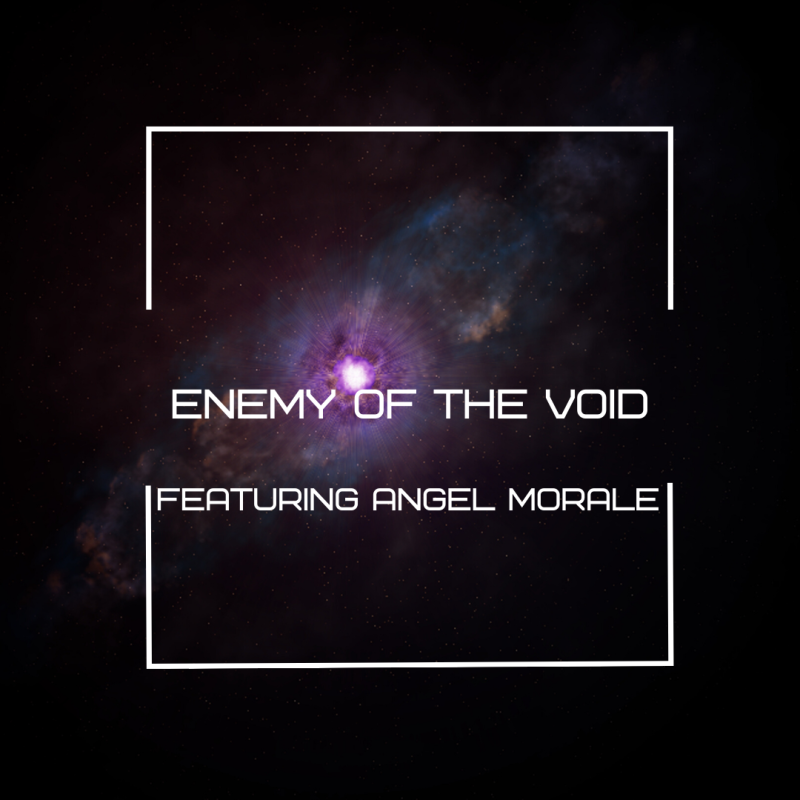 Enemy of the Void (Digital Download)