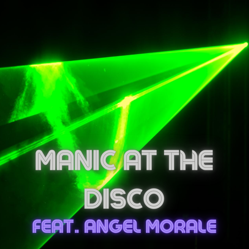 Manic at the Disco (Digital Download)