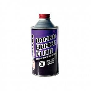 Maxima remolie Dot 4 racing high temperature 0.35L