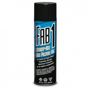 Maxima luchtfilter olie spray 591ML