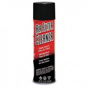 Maxima luchtfilter cleaner 591ML