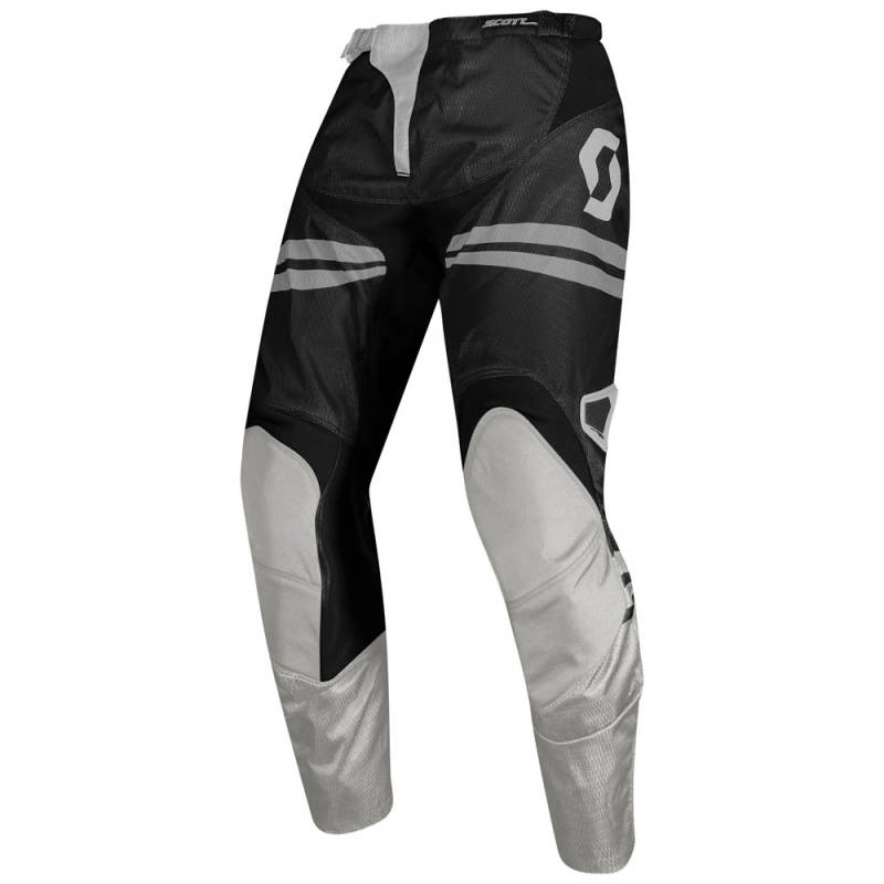 Scott 350 Race Crossbroek 2020 Zwart/Grijs