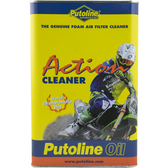Putoline Luchtfilter Cleaner 4L