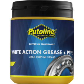 Putoline White Action Grease + PTFE 600gr