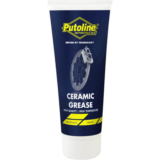 Putoline Ceramic Grease 100gr