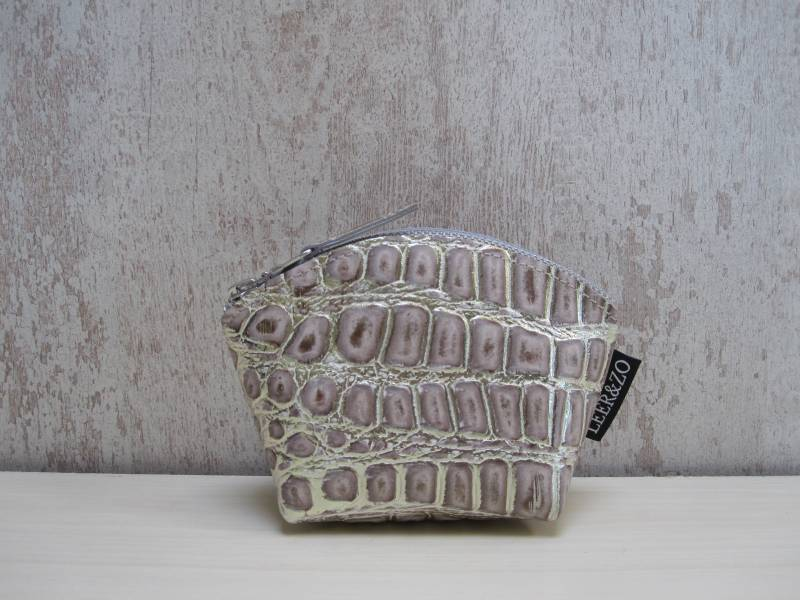 Croco Mini Limited Edition 02