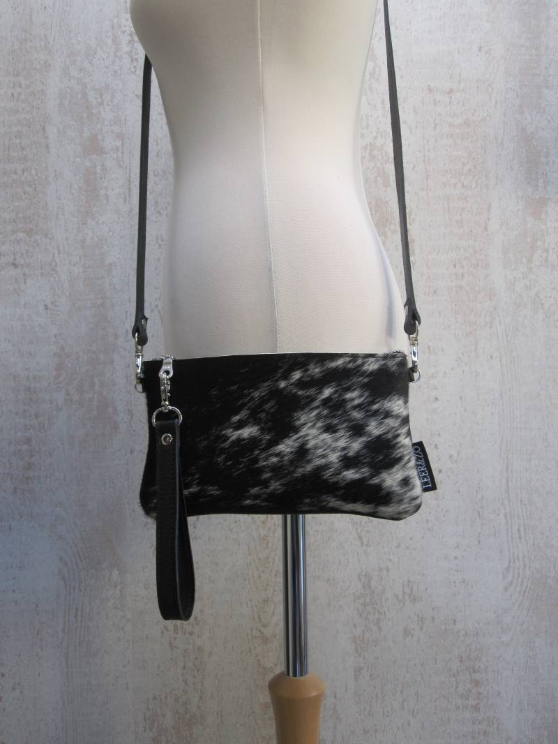 Schoudertas en clutch 13