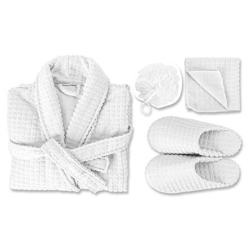 Luxe Welness set