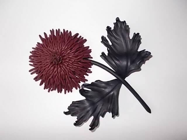 Corsage Chrysant LM0012