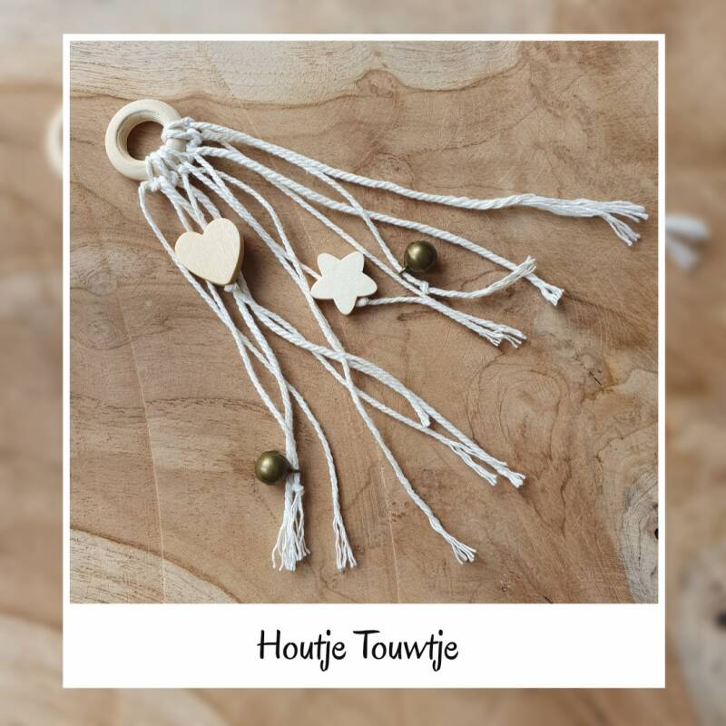 ☆ Houtje Touwtje