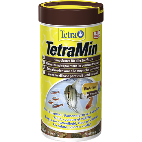 TetraMin Flakes 500ml