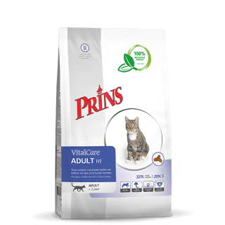 Prins VitalCare Adult Fit 10 kilo