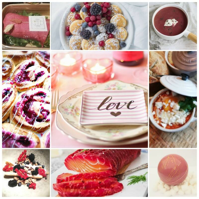 Love brunch for kids / < 10 jaar