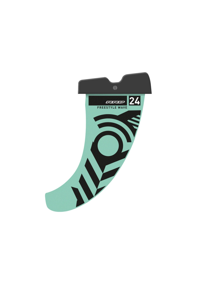 RRD FREESTYLE WAVE FIN - POWERBOX