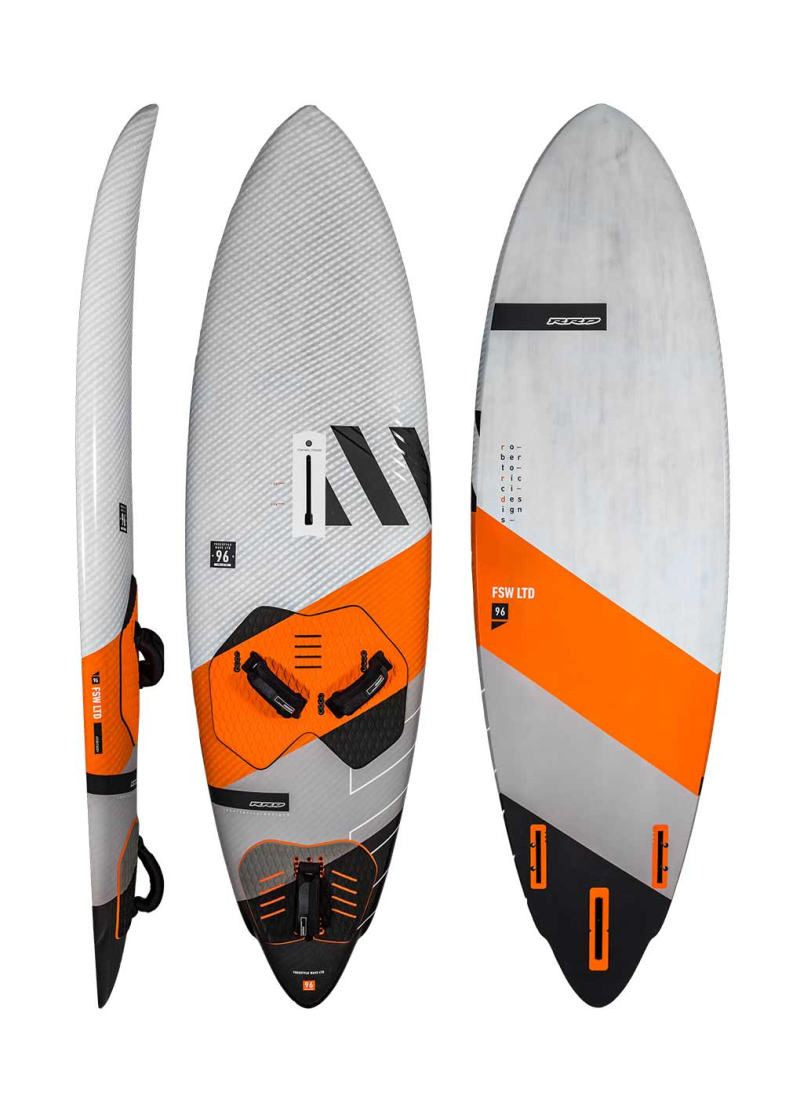 RRD FREESTYLE WAVE LTD Y26
