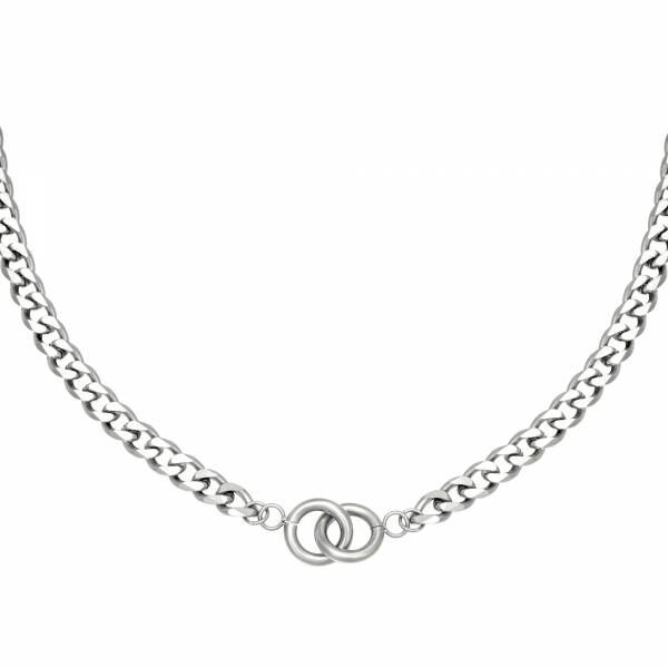 Ketting double ring