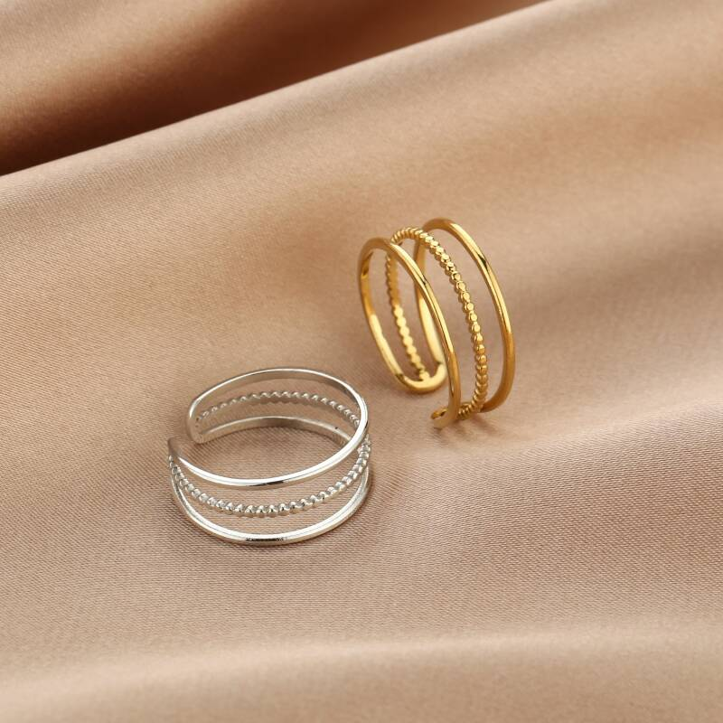 Ring Layers