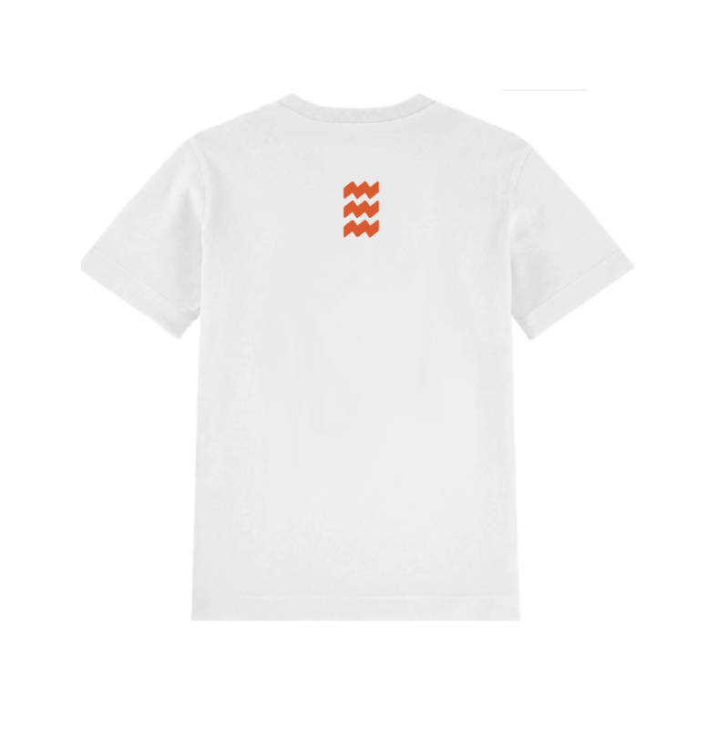 Shirt King Small Colored Vibes UNISEX