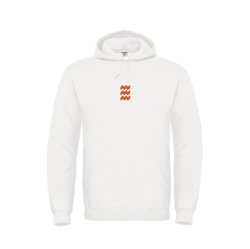 Hoodie King Small Colored Vibes UNISEX