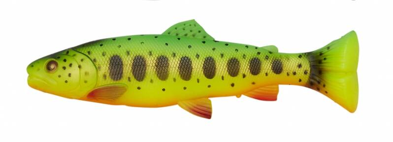 Savage Gear 3D Craft Trout Pulsetail 16 cm